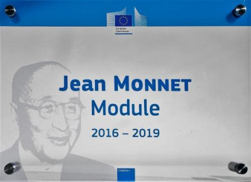 Jean Monnet en