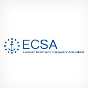 The European Community shipowner's Association (ECSA)
