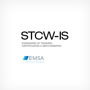 Standards of Training, Certification & Watchkeeping - STCW-IS by EMSA