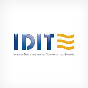 IDIT. Institut du Droit International des Transports. Rouen.