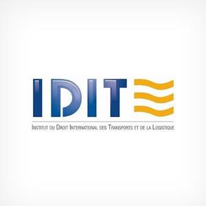 IDIT. Institut du Droit International des Transports. Rouen.