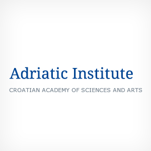 Adriatic Institute. Croatian Academy of Sciences and Arts