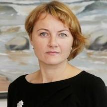 Sandra Lielbarde